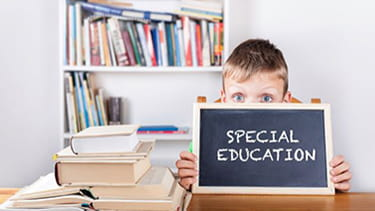 Special Education Law in Washington Image